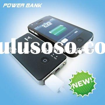1700mAh mobile phone travel charger