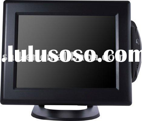 17 Inch all in one POS Touch screen Monitor SKE-1720P