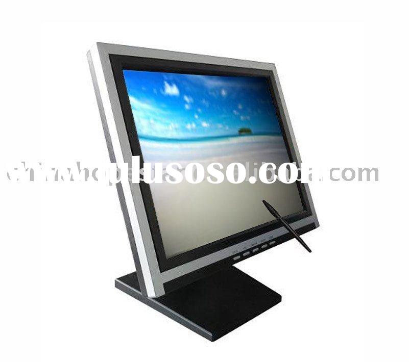 17 inch lcd touch screen computer