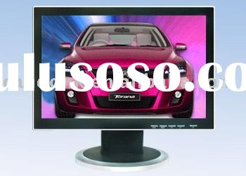 19-inch Touch Screen LCD Monitor/ resistive touch screen/ lcd monitor touch screen,touch screen,with