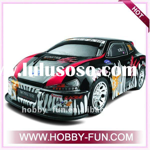 1/14 FORD FOCUS RC Car Electric Toy
