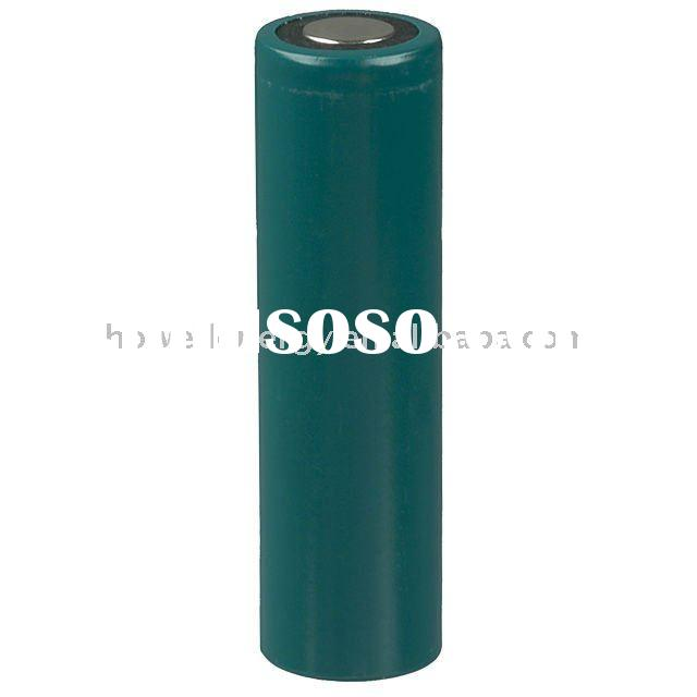1.2V 1500H nimh battery for electric vehicles