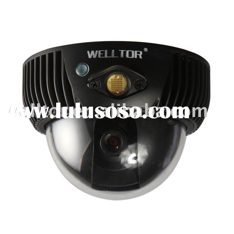 1/3 Sony CCD High Quality IP65 Array IR ptz dome camera 27x zoom (WT-EA501Y) On Sale