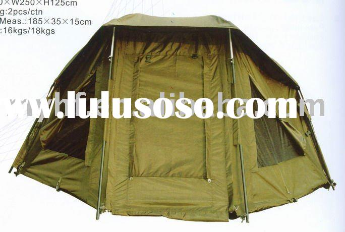 1 person camp tent