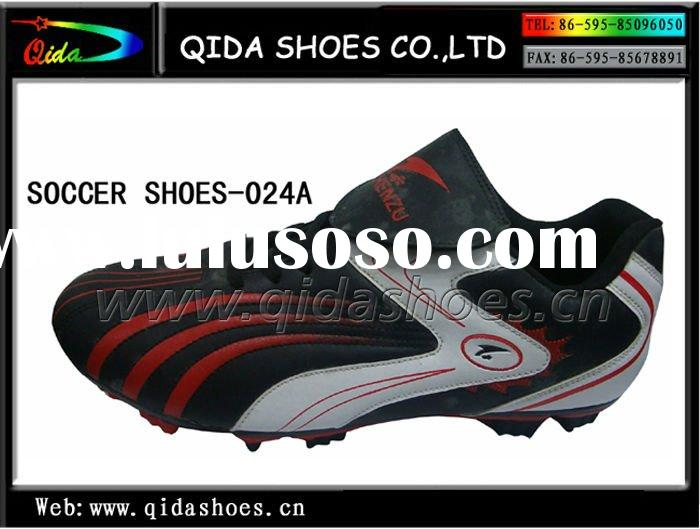 2011 Cheap Soccer Sports Shoes