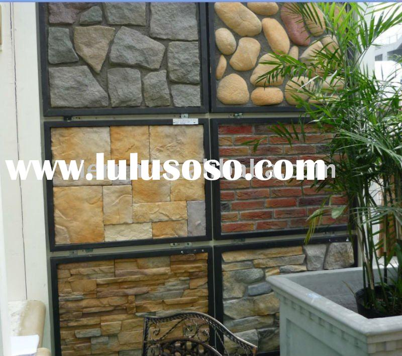 2011 Environment-friendly decorative outdoor stone wall tile