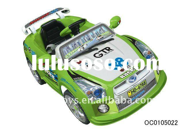 2011 Hot RC Toy Cars For Kids to Drive, kid car (OC0105022)