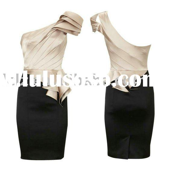 2011 Hotsale Christmas LADY Party Dress DK151