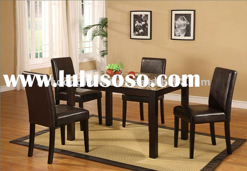 2011 Modern Dining room Furtuire With Table,Chairs HDD001