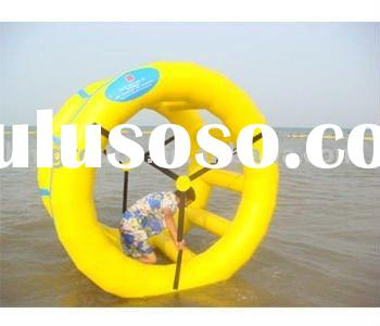 2011 Newest Water sports toys,water park games,(POP in summer)
