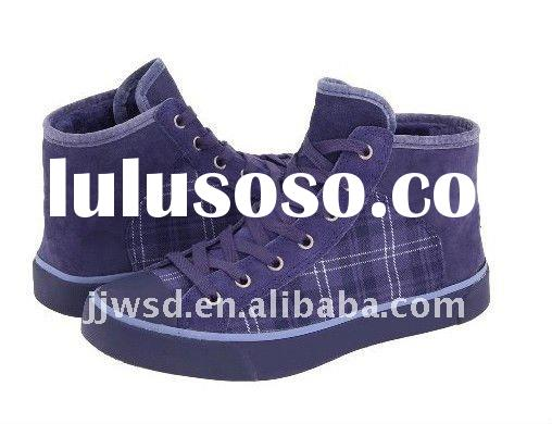 2011 Newest fashion color design sneakers/ vulcanized/canvas shoes