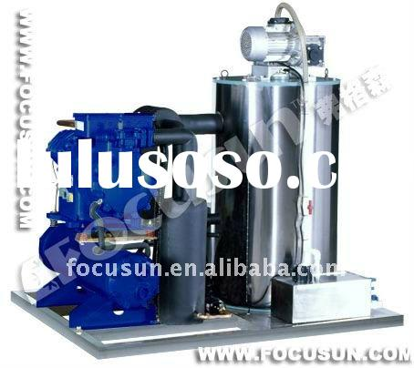 2011 Newly Automatic Industrial Flake Ice Machine with 6MT/day