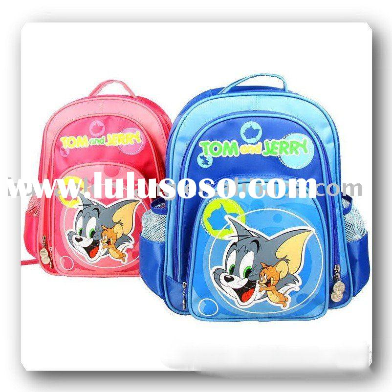 2011 OEM high quality school bags for teenagers