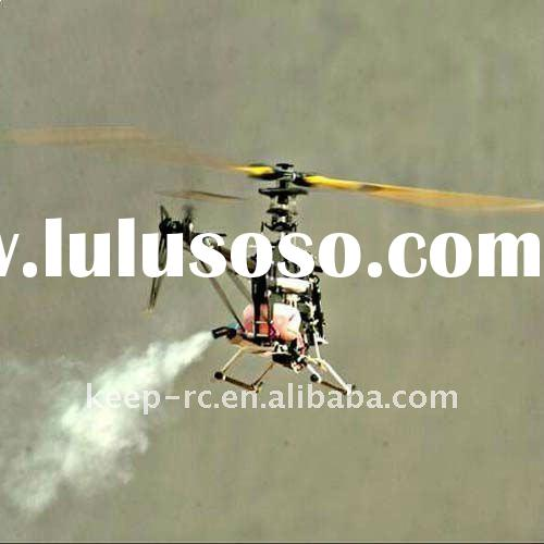 2011 hot! 1335mm 3D nitro gas rc helicopter remote control rtf 2.4ghz hobby