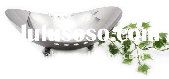 2011 hot sales Royal Stainless steel durable oval bowl