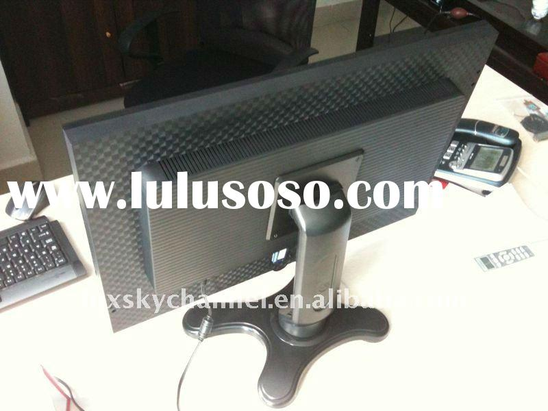 2011 new arrival cheap led touch screen wifi all in one laptop