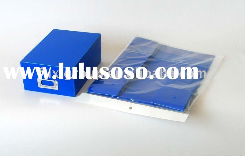 2011 new design plastic storage box