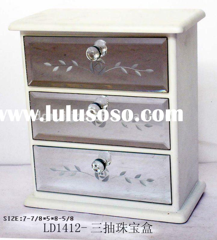 2011 new fashion jewelry boxes for gift,wholesale and retail
