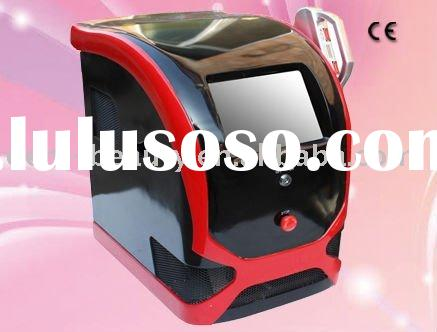 2011 newest portable paten design CE natural and magic IPL hair removal and skin care machine used i