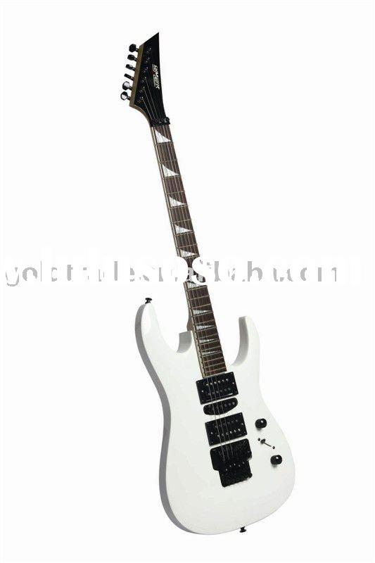 2011 the best fashion stunning high quality electric guitar