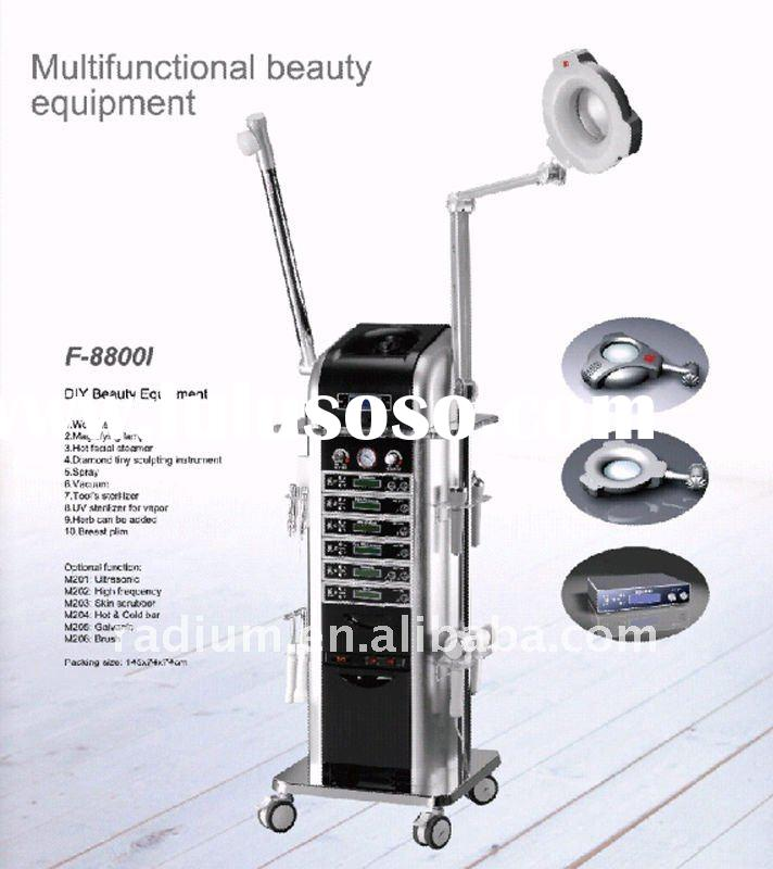 2011 vacuum and cavitation beauty equipment(CE approval)