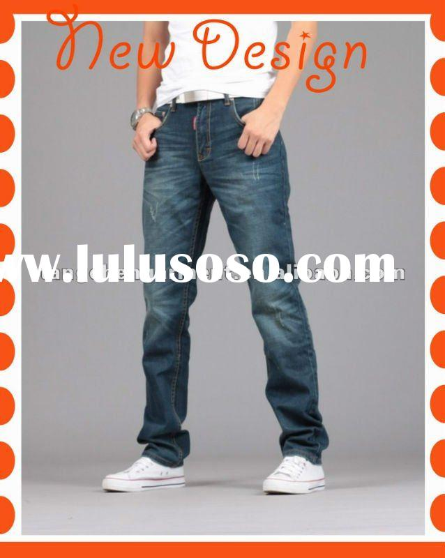 2011 2010 Designer Jeans Cheap For Hot Man For Sale Price China Manufacturer Supplier 12834