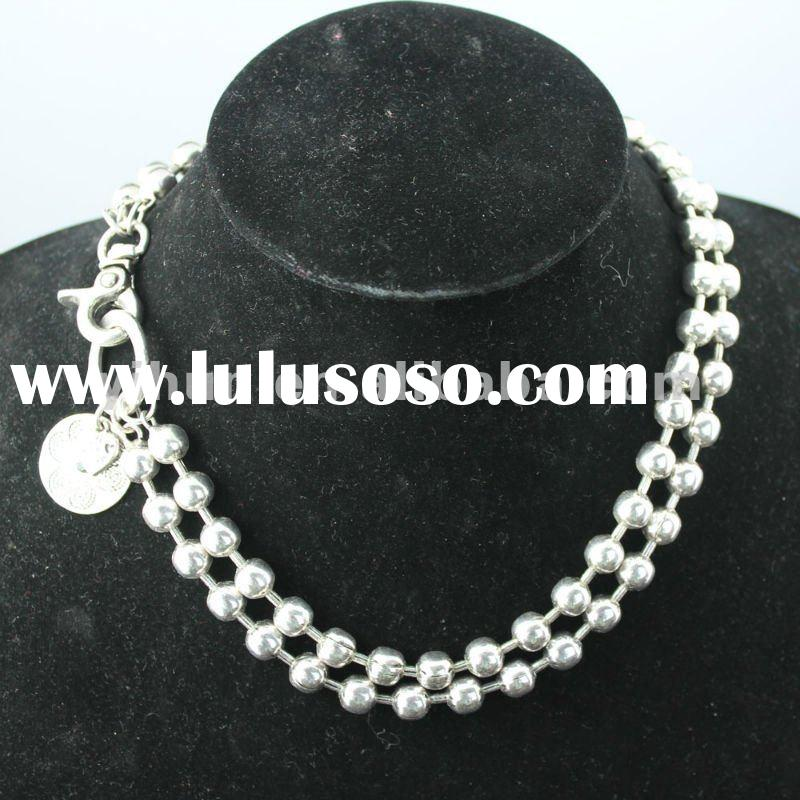 2012 Newest Alloy Jewelry