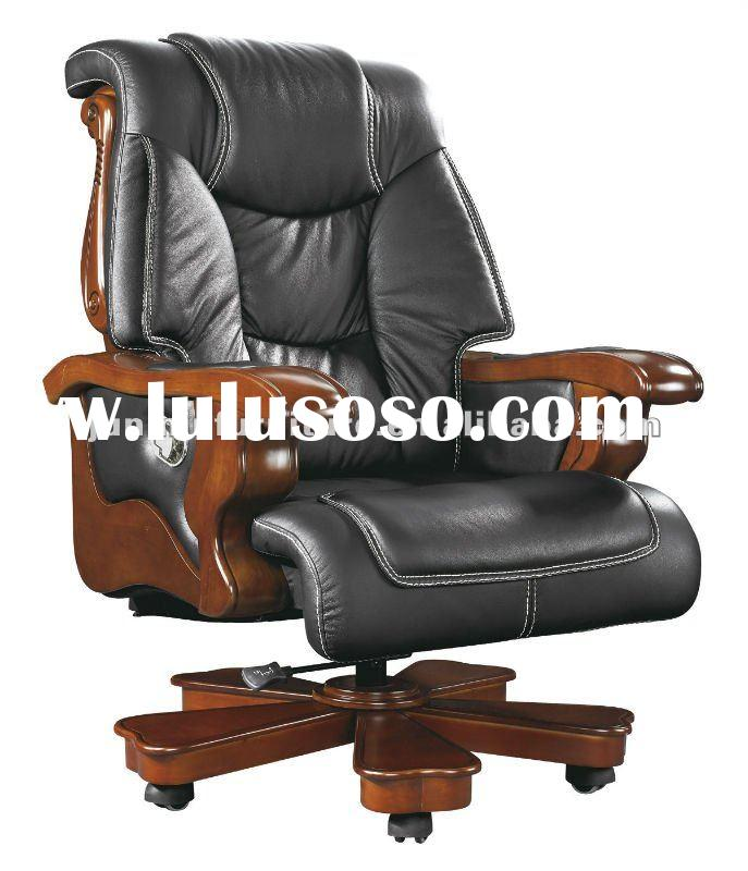 Antique wood office chair parts for sale price china