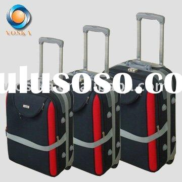 2012 competitive price Shantung travel bag