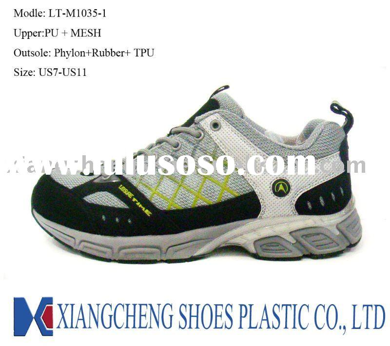2012 spring Newest Fashion design Running shoes