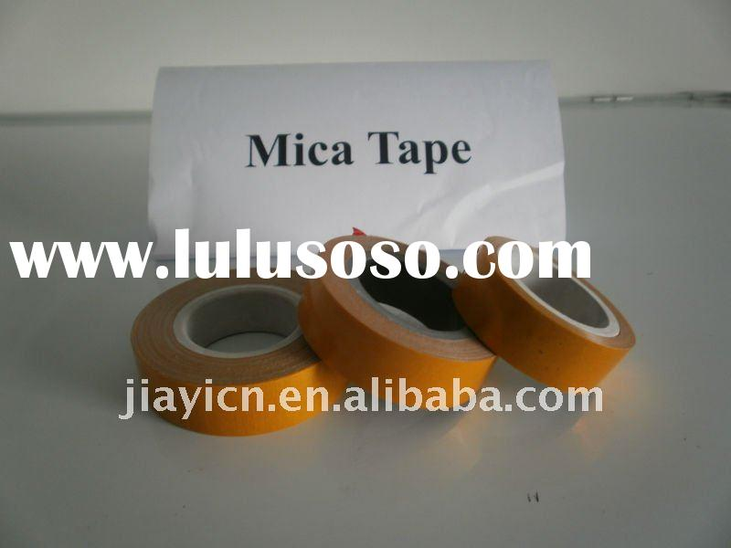 20mm Corona Resistant Polyimide Film Glass Mica Tape