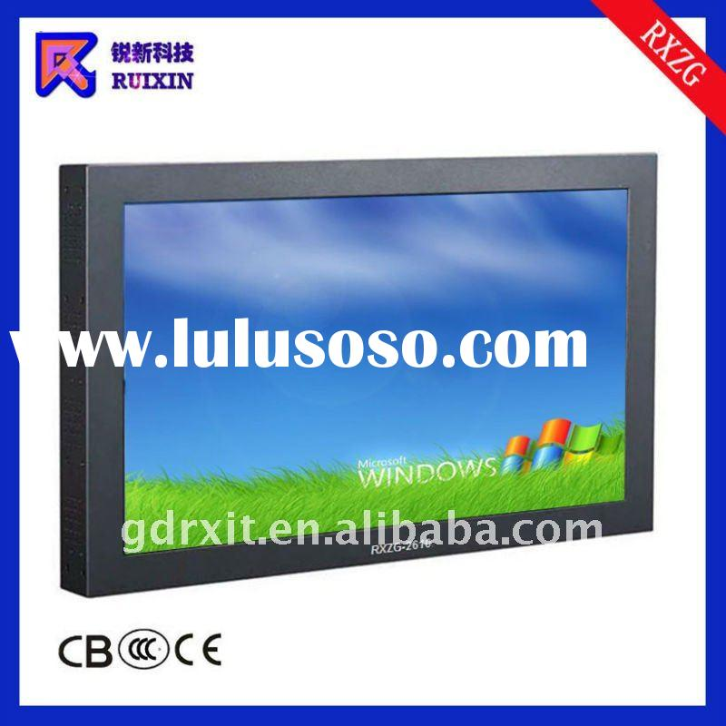 26 inch LCD touch screen monitor