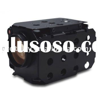 27x Enhancive IR sensor dsp color ccd camera
