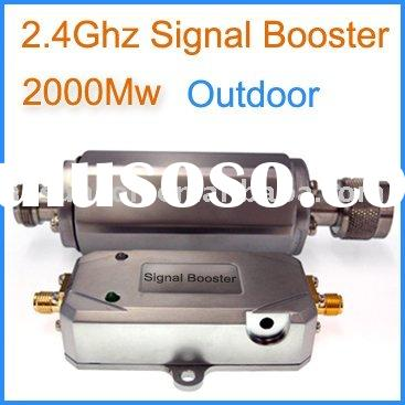 2W Outdoor WiFi Signal Booster