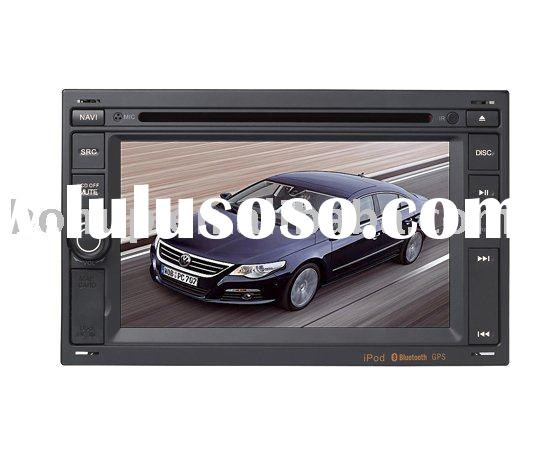 """2 din 7"""" inch special car dvd player for Volkswagen passat. car dvd for VW passat with GPS. Who"""