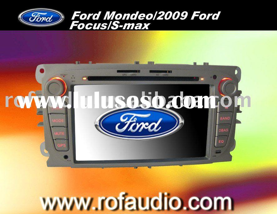 2 din Car DVD/Car GPS for Ford Mondeo/Focus/X-Max
