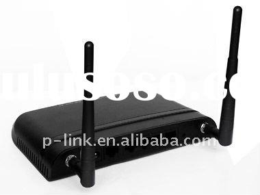 300M Wireless Broadband ROUTER With High Performance
