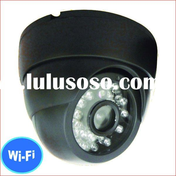 300 000 pixel high-resolution video security camera system/security home cameras/security camera pow