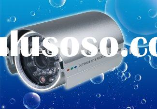 30 meter Distance IR Digital Color CCD Camera