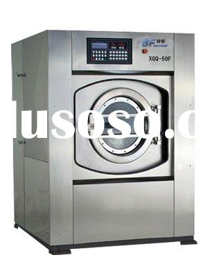 30kg hospital laundry machine(commercial washer)