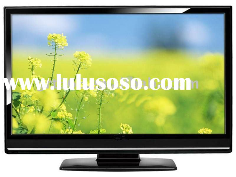 32-55inch used lcd tv 3 years warranty