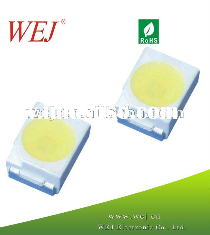 3528 super bright LED in warm white