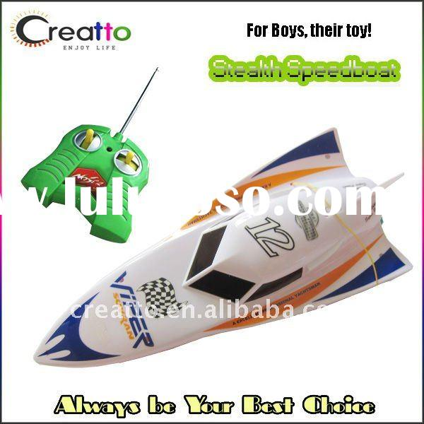 35cm R/C Racing Boat RC Electric Radio Remote Control Speed Ship RC Toys Boats