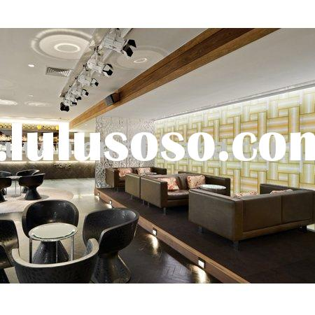 3D decoration wall panel,decorative wall covering panels