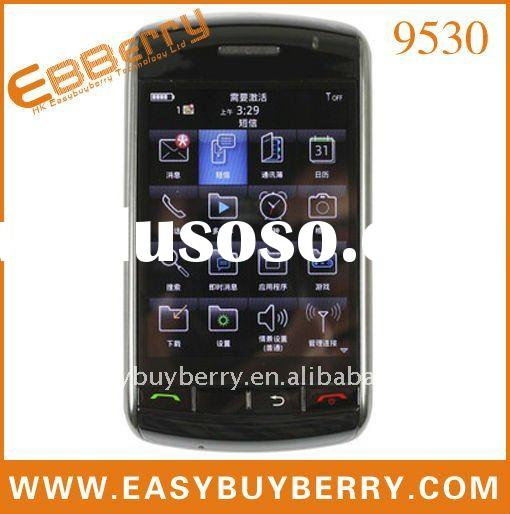 3G WIFI Touch Screen cellphone 9530