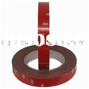 3M Auto double sided acrylic adhesive Tape