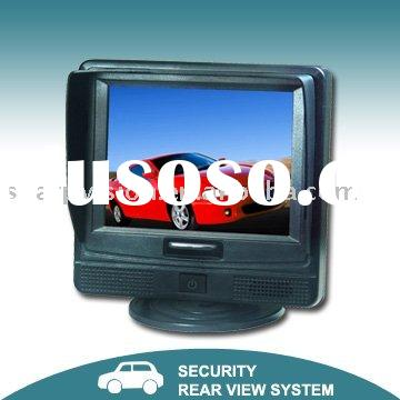 3.5 Inch Color LCD Digital touch screen monitor