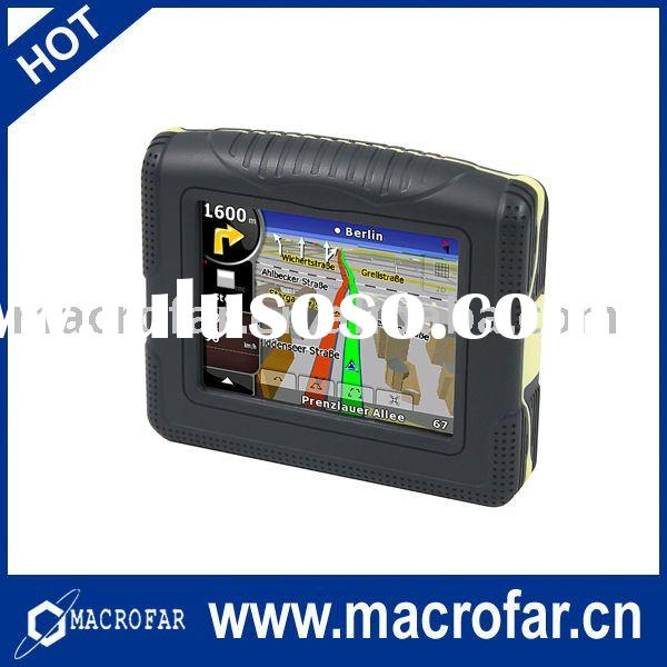 3,5 inch tft touch screen gps motorcycle mounts(MF-MT35)