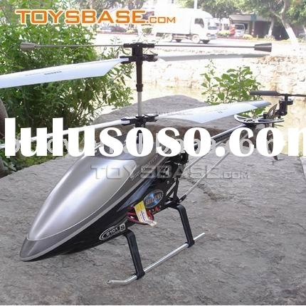 3 ch Syma large rc helicopter double horse hobby