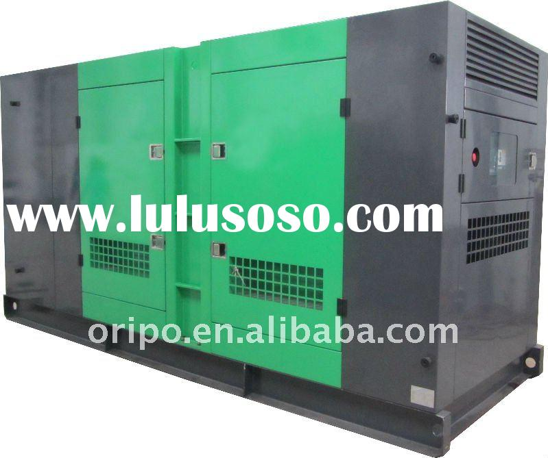 400kva cummins generator avr 3 phase 4 stroke engine nta855-g4 power plant with ats control panel